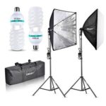 Best Softbox Lighting Kits and Buying Guide in 2020