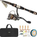 Top 10 Best Fishing Rod and Reel Combos in 2020