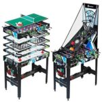 Top 10 Best Entertainment Multi Game Tables in 2020