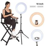Best LED Ring Lights with Tripod Stand in 2020