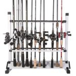 Top 10 Best Fishing Rod Racks Reviews in 2020