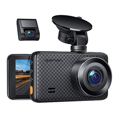 APEMAN Dashcam with Night Sensor