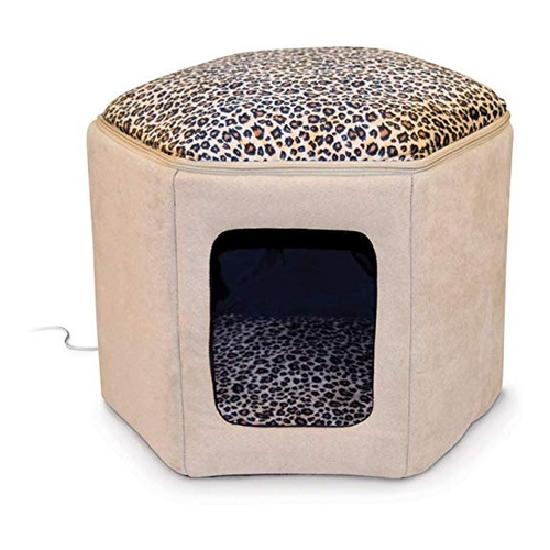 Heat Pet Bed & House by K&H Pet Products