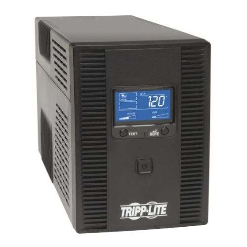 Tripp Lite OMNI1500LCDT UPS battery Backup