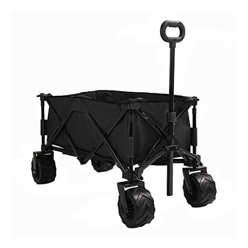 Patio Watcher Heavy Duty Folding Wagon Carts