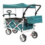 Top 10 Best Wagon Carts for Outdoor in 2020