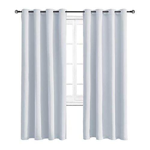 Darkening Blackout Curtains by WONTEX