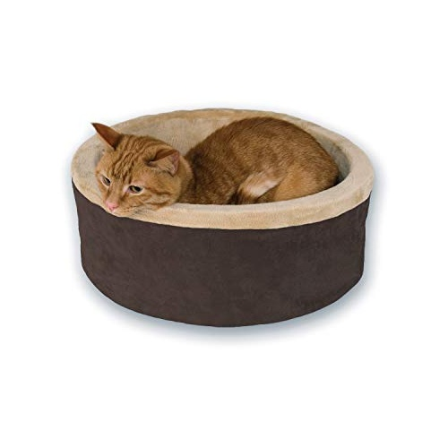 Small Heated Pet Bed by K&H Pet Products