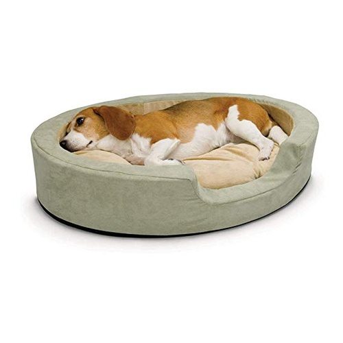 Thermo-Snuggly Heated Pet Bed by K&H Pet Products