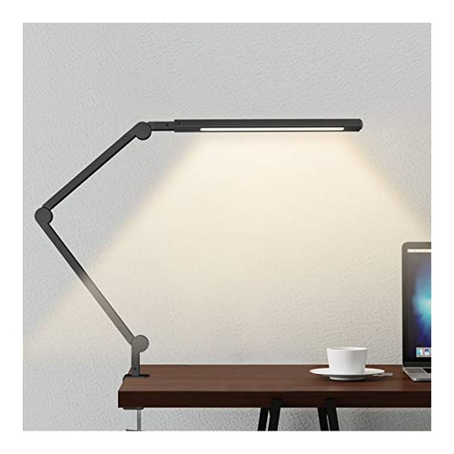 LED Lamp With Swing Arm by JOLY JOY