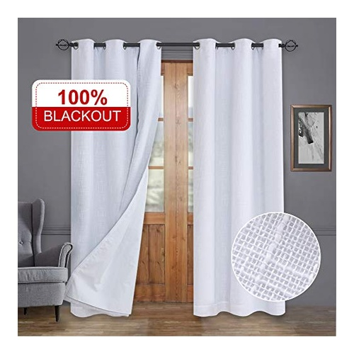 Insulated Curtain by Rose Home Fashion