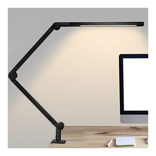 LED Desk Lamp With Touch Control by Niulight
