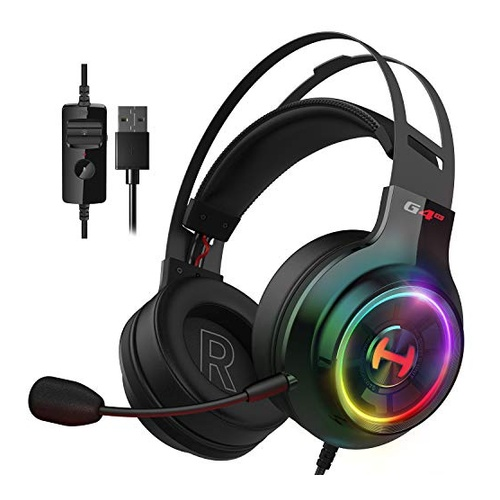Gaming Headset With Noise Cancelling by Edifier