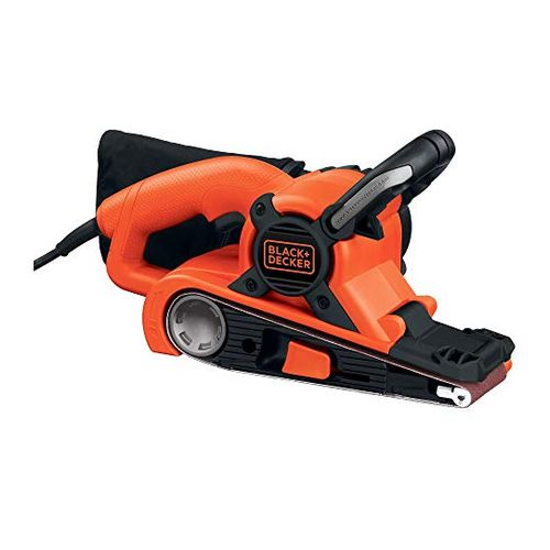 BLACK+DECKER DS321 Dragster belt sander