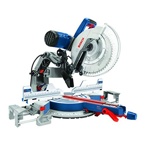 Bosch Power Tools GCM12SD 60 tooth blade