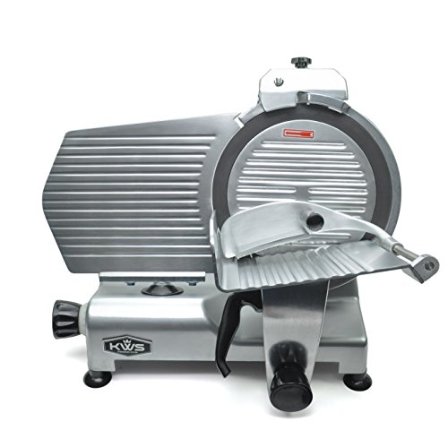 KWS electric slicer