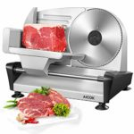 Top 10  Best Meat Slicers in 2020 Reviews & Buying Guide